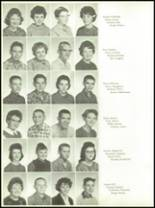 1963 Lakeview High School Yearbook Page 44 & 45