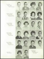 1963 Lakeview High School Yearbook Page 46 & 47