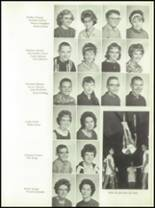 1963 Lakeview High School Yearbook Page 50 & 51