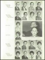 1963 Lakeview High School Yearbook Page 60 & 61
