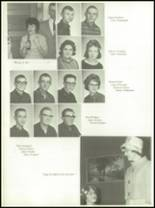 1963 Lakeview High School Yearbook Page 62 & 63
