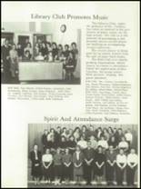 1963 Lakeview High School Yearbook Page 66 & 67