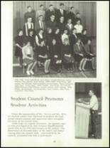 1963 Lakeview High School Yearbook Page 72 & 73