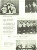 1963 Lakeview High School Yearbook Page 74 & 75