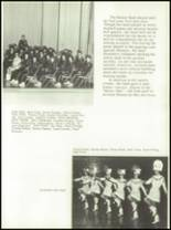 1963 Lakeview High School Yearbook Page 80 & 81