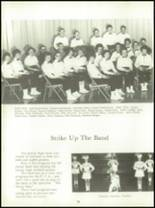 1963 Lakeview High School Yearbook Page 82 & 83