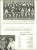 1963 Lakeview High School Yearbook Page 86 & 87