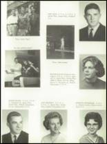 1963 Lakeview High School Yearbook Page 92 & 93