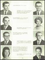 1963 Lakeview High School Yearbook Page 94 & 95