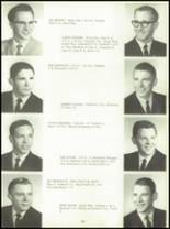 1963 Lakeview High School Yearbook Page 96 & 97