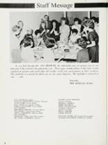 1963 Lee High School Yearbook Page 8 & 9