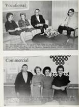 1963 Lee High School Yearbook Page 36 & 37