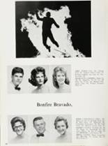 1963 Lee High School Yearbook Page 48 & 49