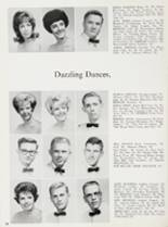 1963 Lee High School Yearbook Page 60 & 61