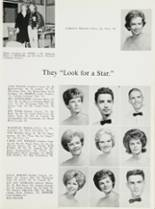 1963 Lee High School Yearbook Page 70 & 71