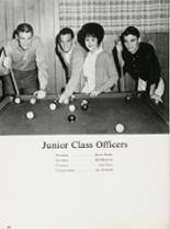 1963 Lee High School Yearbook Page 72 & 73