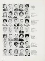 1963 Lee High School Yearbook Page 78 & 79