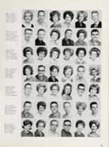 1963 Lee High School Yearbook Page 84 & 85