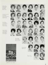1963 Lee High School Yearbook Page 88 & 89