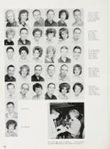 1963 Lee High School Yearbook Page 90 & 91