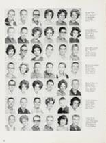 1963 Lee High School Yearbook Page 96 & 97