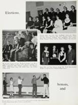 1963 Lee High School Yearbook Page 116 & 117