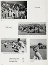 1963 Lee High School Yearbook Page 122 & 123