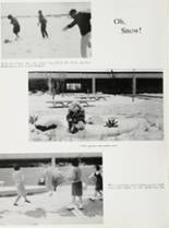 1963 Lee High School Yearbook Page 130 & 131