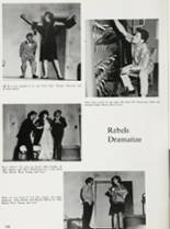 1963 Lee High School Yearbook Page 134 & 135