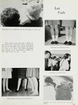 1963 Lee High School Yearbook Page 136 & 137