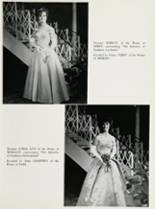 1963 Lee High School Yearbook Page 152 & 153