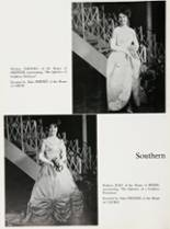 1963 Lee High School Yearbook Page 154 & 155