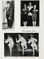 1963 Lee High School Yearbook Page 158 & 159