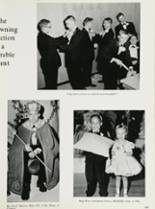 1963 Lee High School Yearbook Page 160 & 161