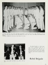 1963 Lee High School Yearbook Page 182 & 183
