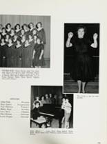 1963 Lee High School Yearbook Page 196 & 197
