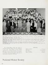 1963 Lee High School Yearbook Page 198 & 199