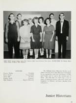 1963 Lee High School Yearbook Page 200 & 201