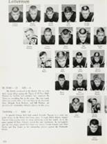 1963 Lee High School Yearbook Page 220 & 221