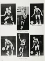 1963 Lee High School Yearbook Page 224 & 225