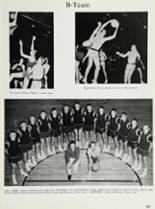 1963 Lee High School Yearbook Page 228 & 229