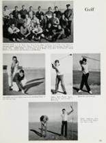 1963 Lee High School Yearbook Page 234 & 235