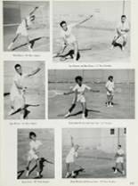 1963 Lee High School Yearbook Page 236 & 237