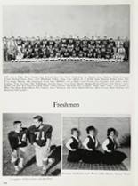 1963 Lee High School Yearbook Page 240 & 241