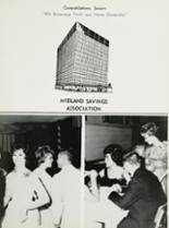 1963 Lee High School Yearbook Page 260 & 261