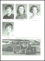 1970 Heritage Hall High School Yearbook Page 16 & 17