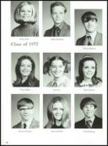1970 Heritage Hall High School Yearbook Page 18 & 19