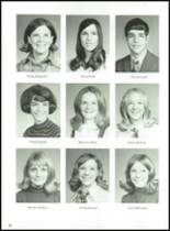 1970 Heritage Hall High School Yearbook Page 20 & 21