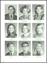 1970 Heritage Hall High School Yearbook Page 22 & 23