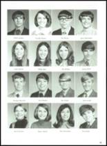 1970 Heritage Hall High School Yearbook Page 24 & 25